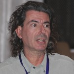A picture of Dr. George A. Papadopoulos