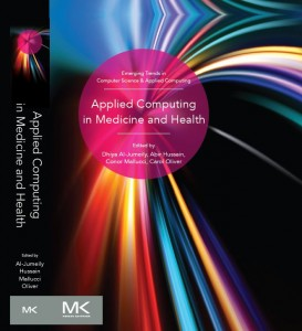 Applied Computing in Medicine and Health Book Cover