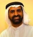 Prof Abdullah Alshamsi
