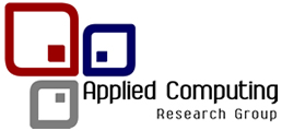 Applied Computing RG, LJMU