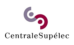 Logo CentraleSupélec RVB